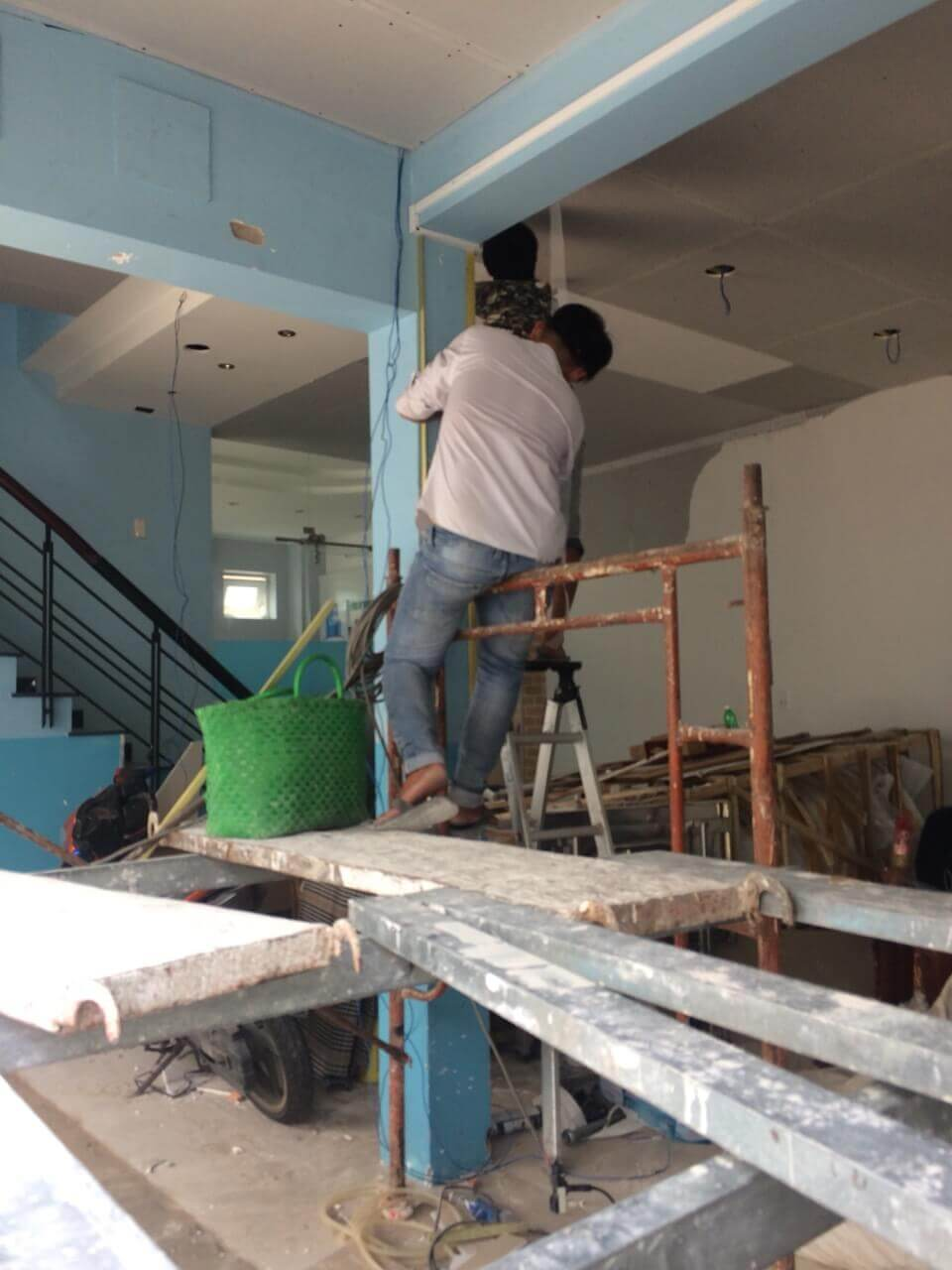 Sửa Nhà 1