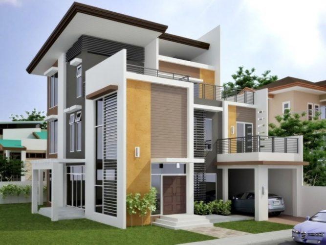 Những lưu ý khi cải tạo nhà cấp 4 thành 2 tầng