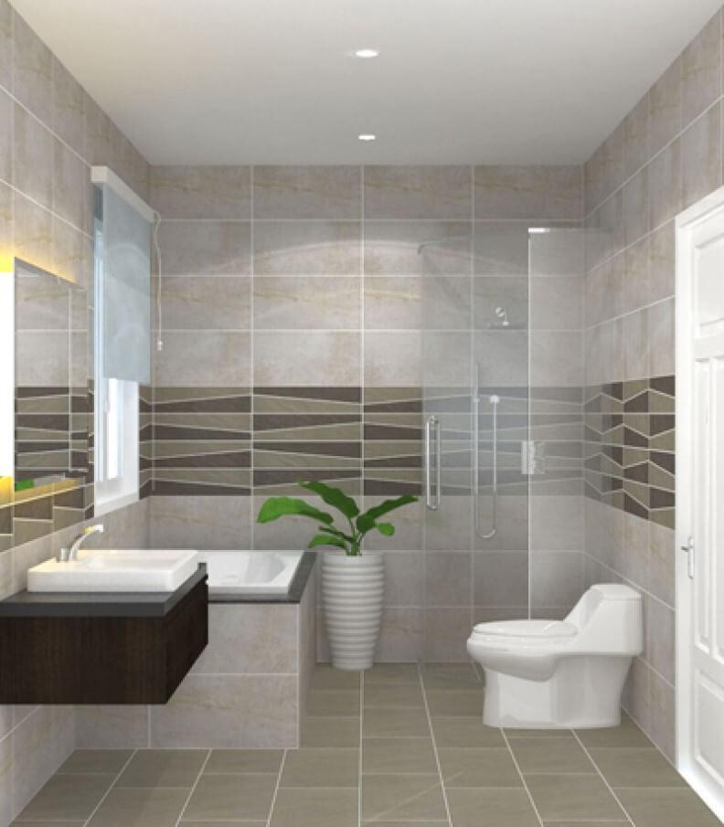 Nhà Tắm 1