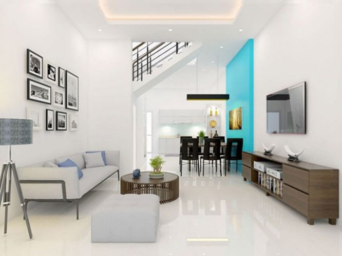 5 ý tưởng thiết kế giúp không gian nhà luôn thoáng sáng